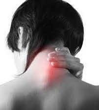 Foto cervicale dolore