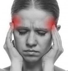 Logo cefalea