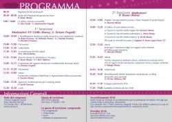 Programma 1_ Congresso Nazionale FIME