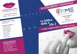 Programma 2_ Congresso Nazionale FIME
