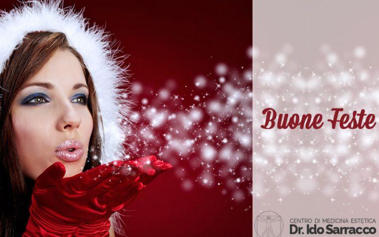 Immagini Estetica Natale.Auguri Di Buone Feste Prof Ido Sarracco