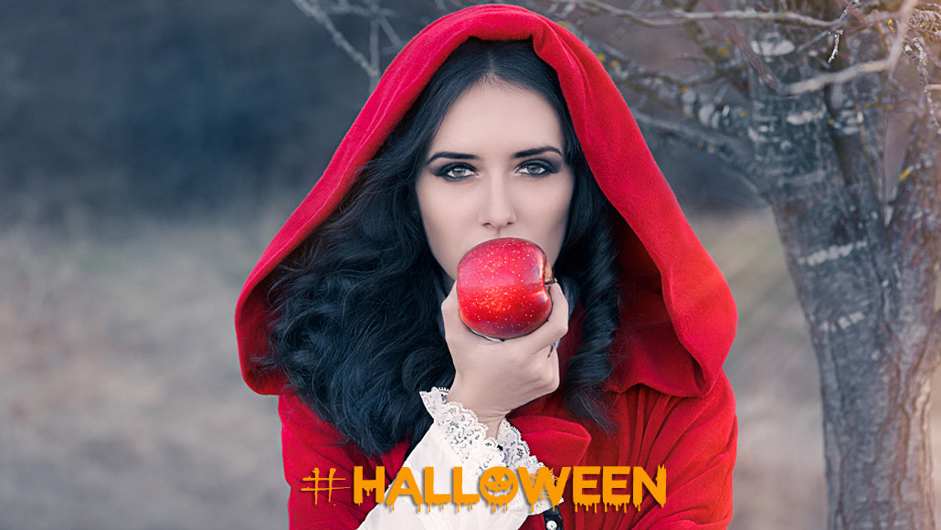 Promozione Filler Halloween