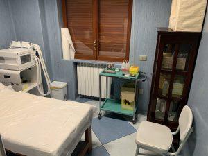 Centro Medicina Estetica Sarracco